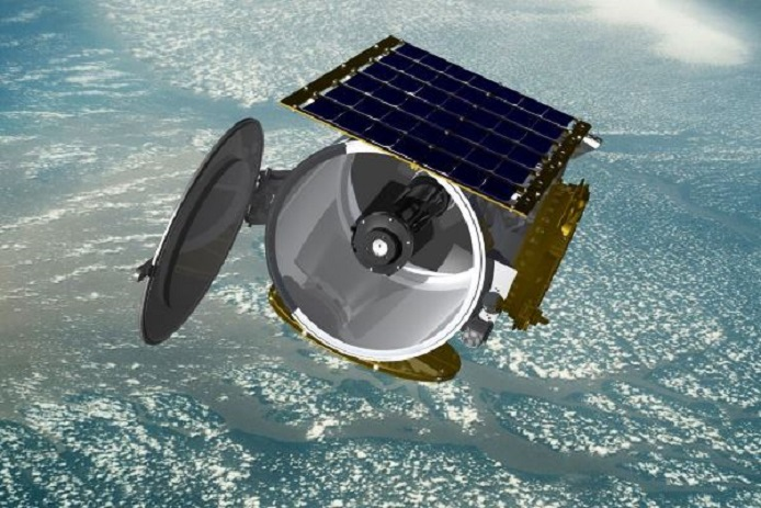 Small satellite work ramps up - Diminutive devices will give