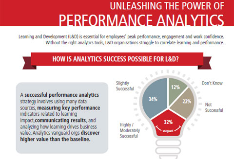 Unleashing the Power of Performance Analytics Infographic