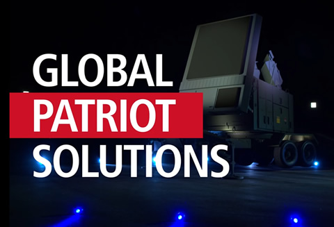 Global Patriot Solutions