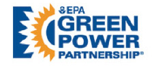 Environmental Protection Agency Green Power Partnership