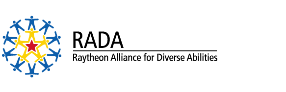 RAYTHEON ALLIANCE FOR DIVERSE ABILITIES (RADA)