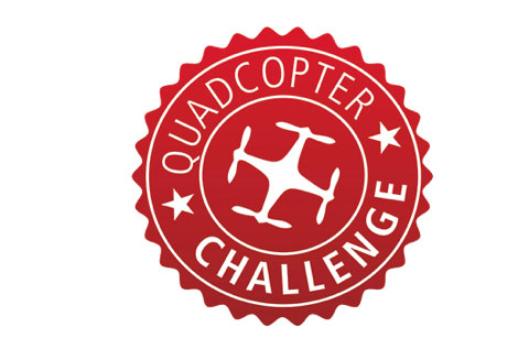 Quacopter Challenge Logo